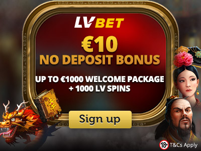 400x300px - A1 Casino No Deposit Bonus - English - EU